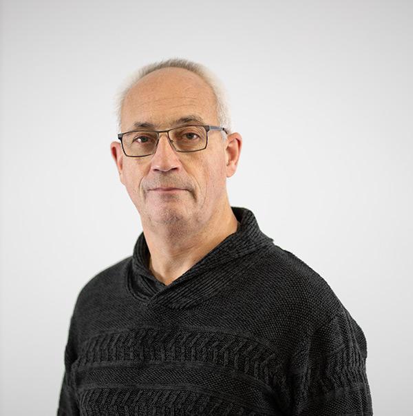 Yves Buffin