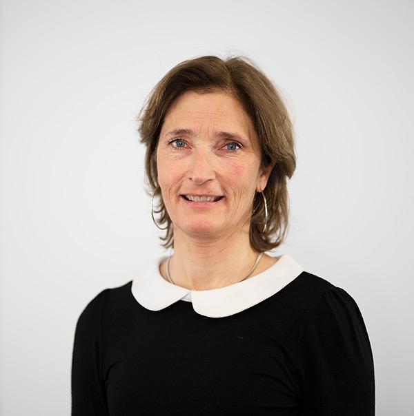 Eliane Parolini