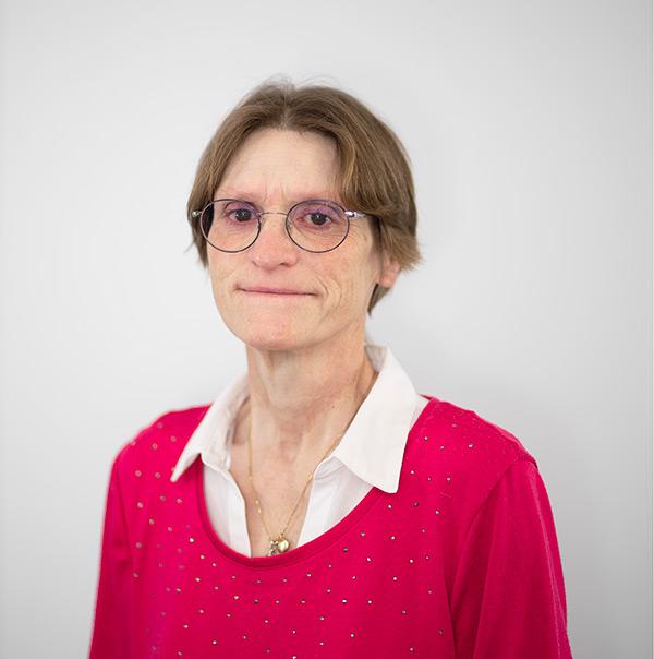 Claudine Testaz-Roulier