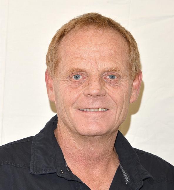 Jean-Michel Hauswirth