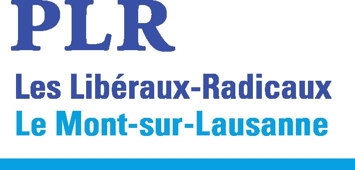 Logo PLR.Le Mont